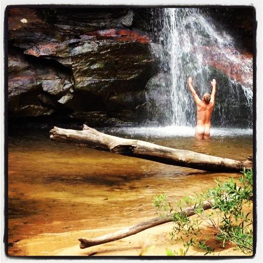 Nude selfies (4/6)