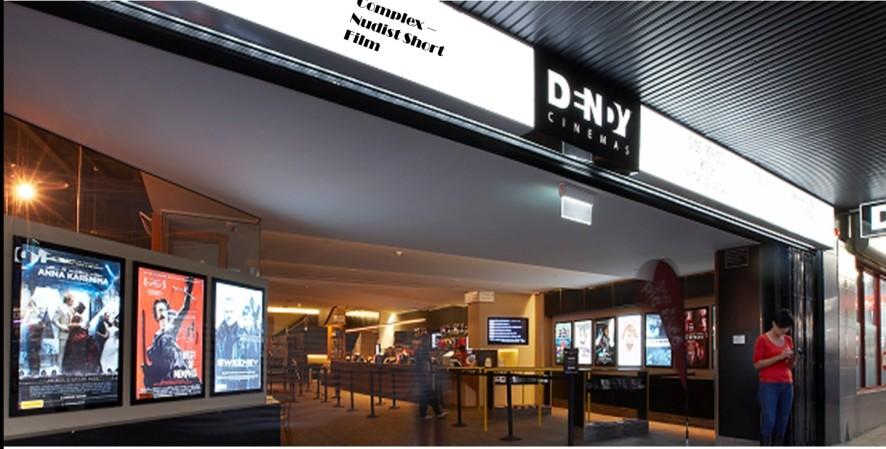 Dendy Theatre - Newtwon