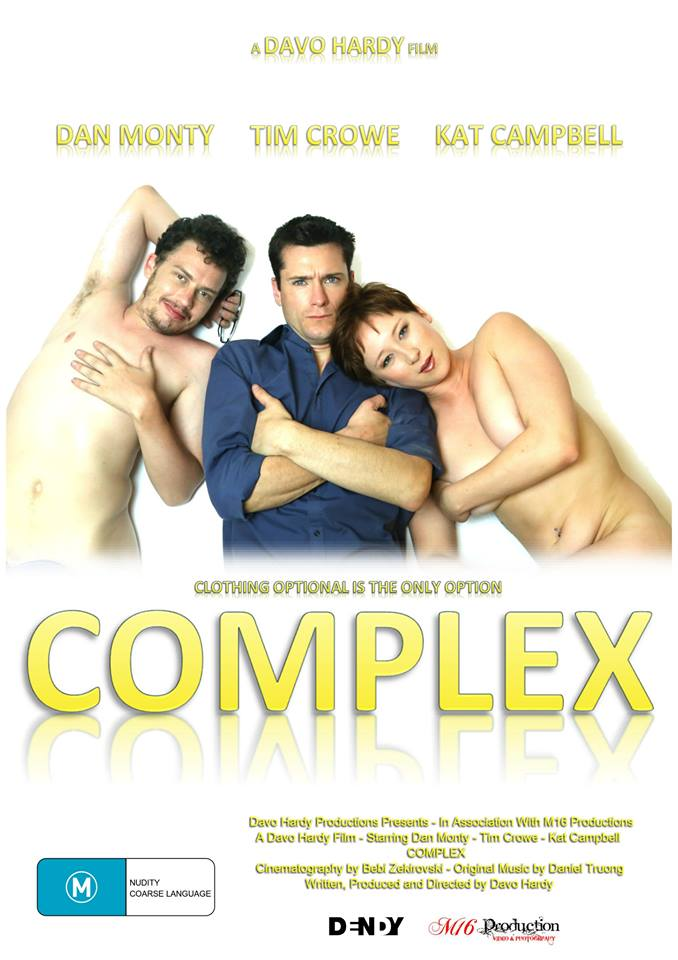 Complex - Nudist Short Film (1/4)