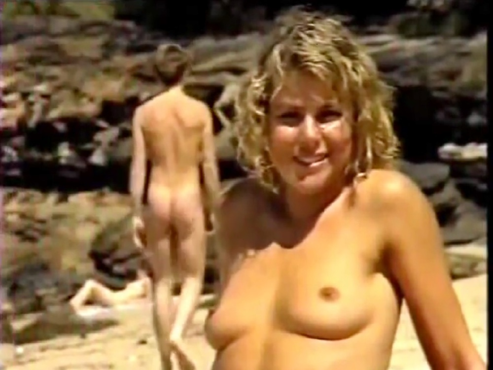 Naturist Living Show podcast: Naked And Afraid + History of Aussie Nudism (2/2)